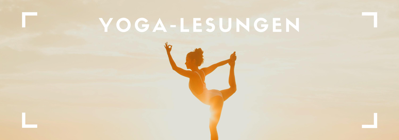 Yogalesungen